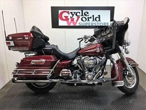 Harley-Davidson FLHTCUI Ultra Classic® Electra Glide® 2005