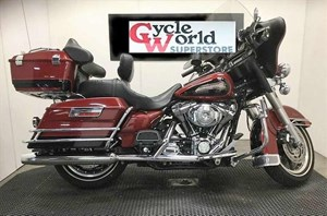 Harley-Davidson Electra Glide® Classic 2006