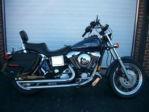 Harley-Davidson FXDS 1998