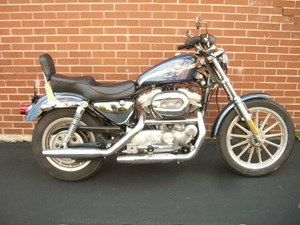 Harley-Davidson Sportster® 883 2003