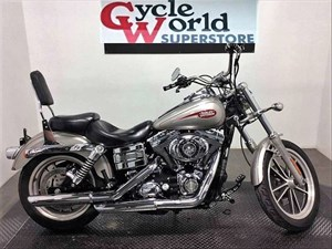 Harley-Davidson FXDL - Low Rider® 2007