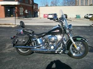 Harley-Davidson Softail® Classic 2008