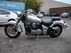 2006 Kawasaki Vulcan® 900 Classic