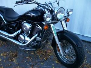 Kawasaki Vulcan® 900 Classic 2006