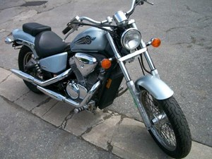 Honda Shadow® VLX 2007
