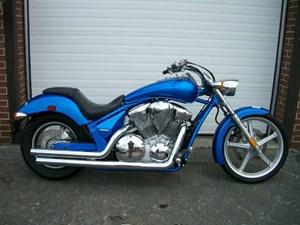 Honda Sabre® 2012