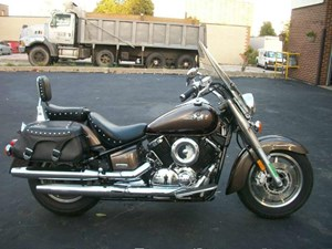 Yamaha Road Star 2004