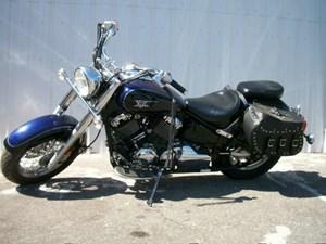 Yamaha V Star® Classic 2007