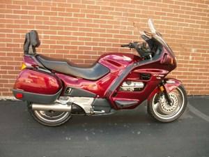 Honda ST1100 1999