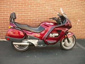 1999 Honda ST1100