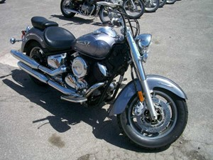 Yamaha V Star® 1100 2007