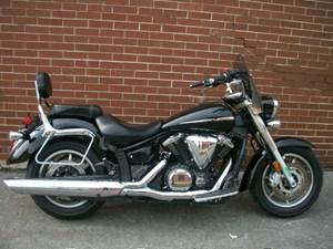 2007 Yamaha V Star® 1300