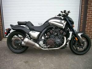 Yamaha VMX17 (VMAX) 2009
