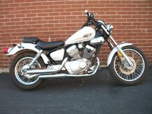Yamaha V-Star® 250 2014