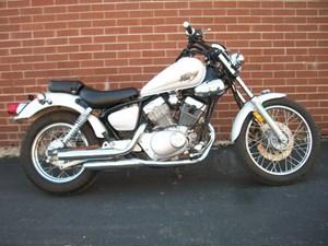 2014 Yamaha V-Star® 250