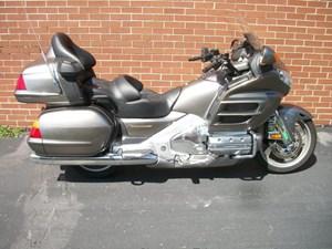 Honda GL1800A 2004