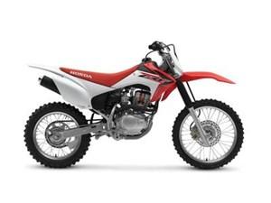 Honda CRF® 150F 2017