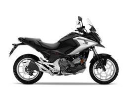 Honda NC750X® 2018