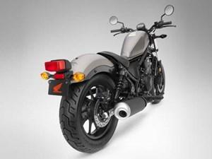 Honda Rebel®500 2018