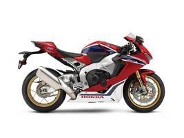 Honda CBR® 1000RR SP 2018