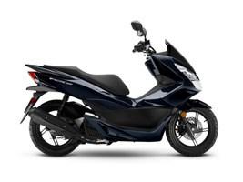 Honda PCX®150 2017