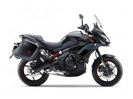 Kawasaki Versys 650 ABS LT 2018