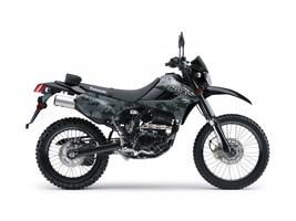 Kawasaki KLX250 Camo 2018