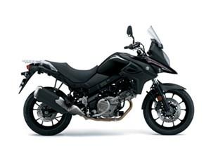Suzuki V-Strom 650 ABS 2018