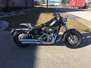 Harley-Davidson FXDF - Fat Bob® 2017