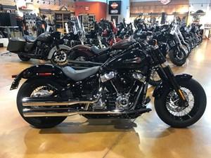 Harley-Davidson FLSL - Softail® Softail Slim® 2018