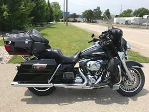 Harley-Davidson FLHTK - Electra Glide® Ultra Limited 2012
