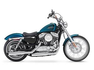 Harley-Davidson XL1200V - Sportster® Seventy-Two® 2015