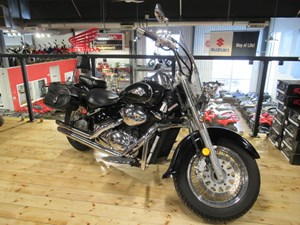 Suzuki Intruder® Volusia™ 2003