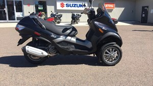 Piaggio MP3 Three Wheeler 2007