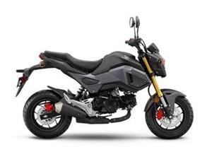 Honda Grom 2018