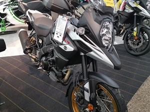 Suzuki V-Strom 1000XT SE ABS 2018