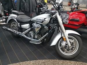 Yamaha V-Star® 1300 2015