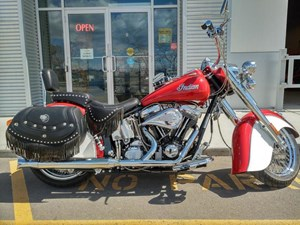 Indian Motorcycle® Chief Classic 2001