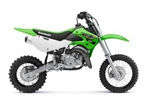 Kawasaki KX65 2017