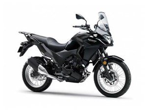 Kawasaki Versys-X 300 ABS 2018