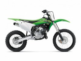 Kawasaki KX™ 100 2018
