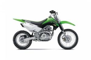 Kawasaki KLX140A 2019
