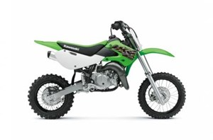 2019 Kawasaki KX65