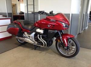 Honda CTX1300T 2014