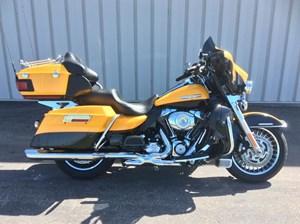 Harley-Davidson FLHTK - Electra Glide® Ultra Limited 2013