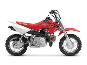 Honda CRF50F 2019