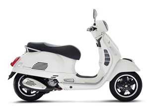 Vespa GTS 300 Super  ABS 2018