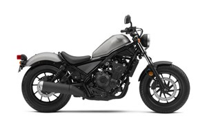 Honda Rebel 500 ABS 2018