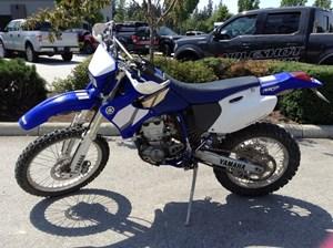 Yamaha WR426F 2002