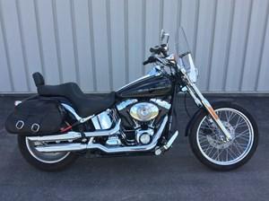 Harley-Davidson FXSTDI - Softail Deuce 2006
